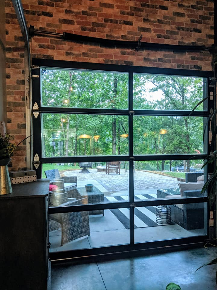 barndominium energy efficient