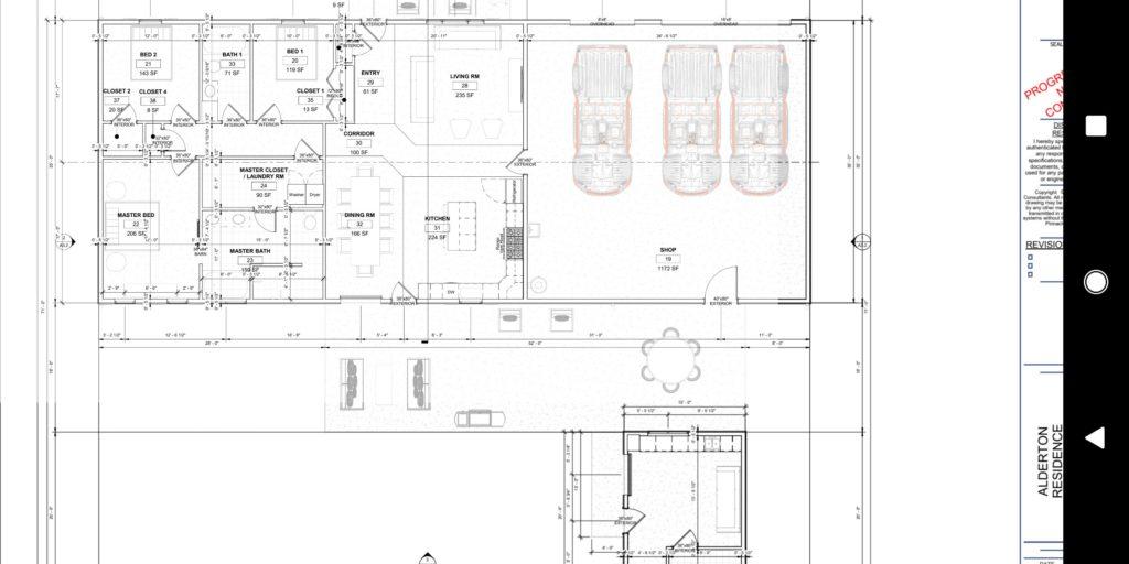 missouri barndominium floor plan