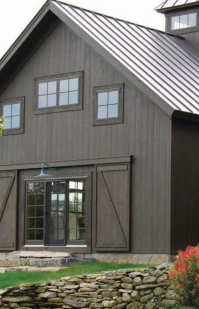 metal vs wood barndominium is a battle for the ages