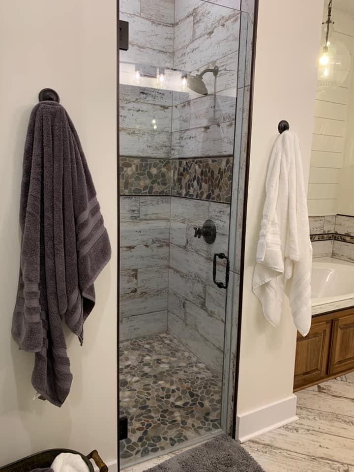 Hines Family Barndominium Shower