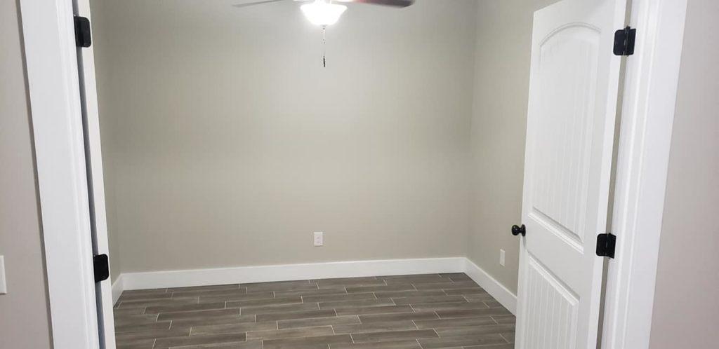 Carroll Family 3-Bed 2.5-Bath Tennessee Barndominium office space
