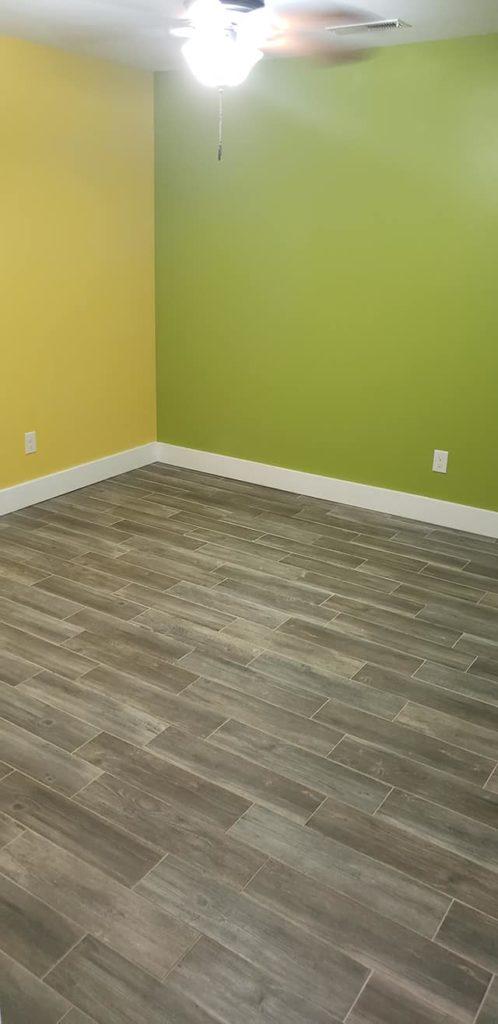 Carroll Family 3-Bed 2.5-Bath Tennessee Barndominium play room