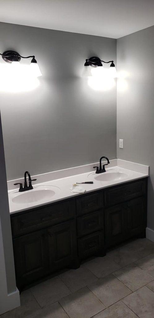 Carroll Family 3-Bed 2.5-Bath Tennessee Barndominium