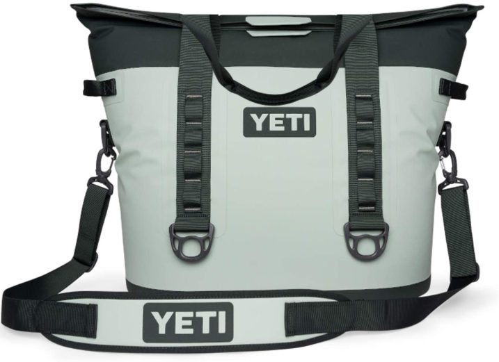 Yeti Hopper for Giveaway