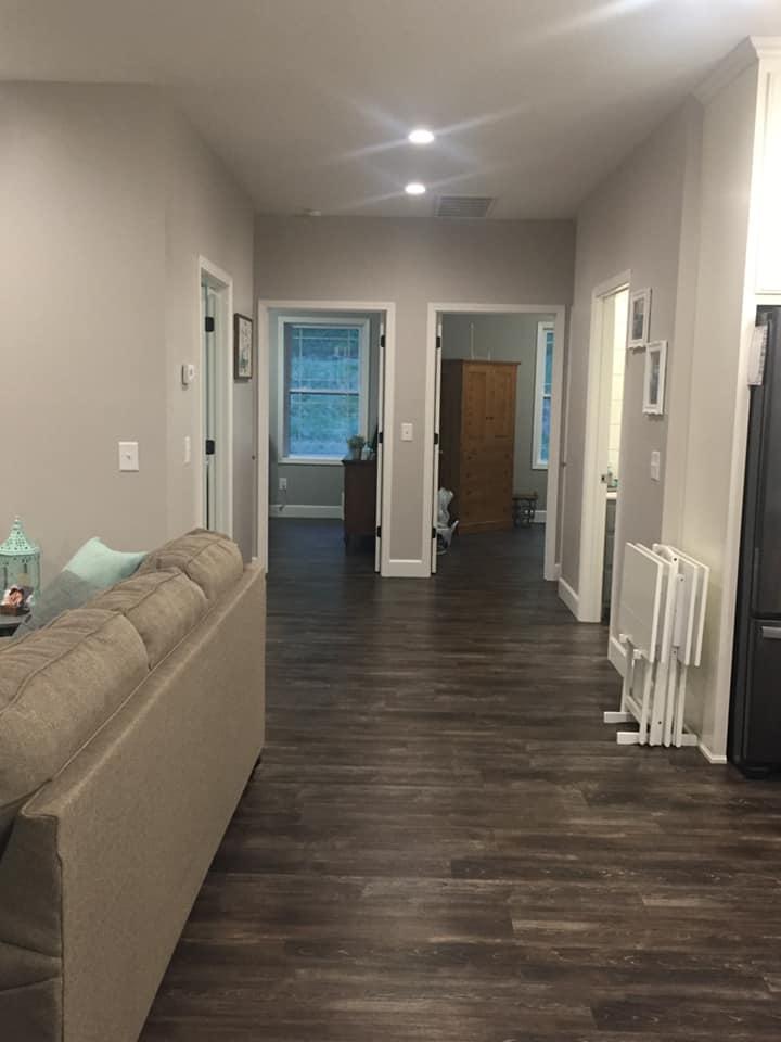 Tennessee Barndominium