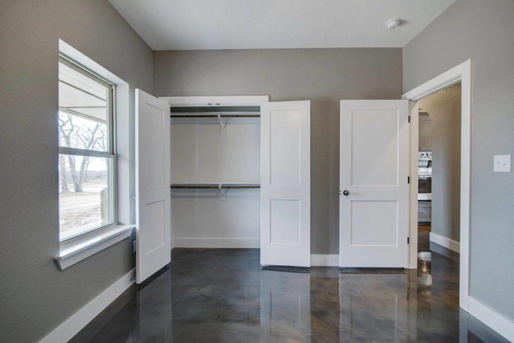 Boyd-Barndominium-Flex-Room-Open-Cabinet