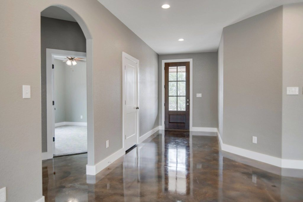 Boyd-Barndominium-Foyer