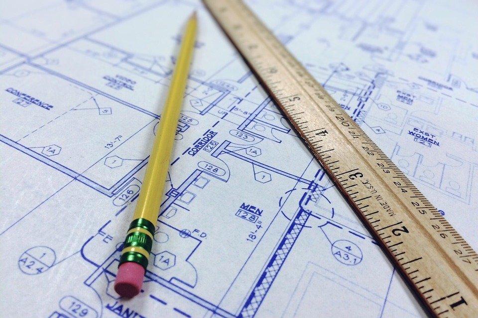 Barndominium Blueprint