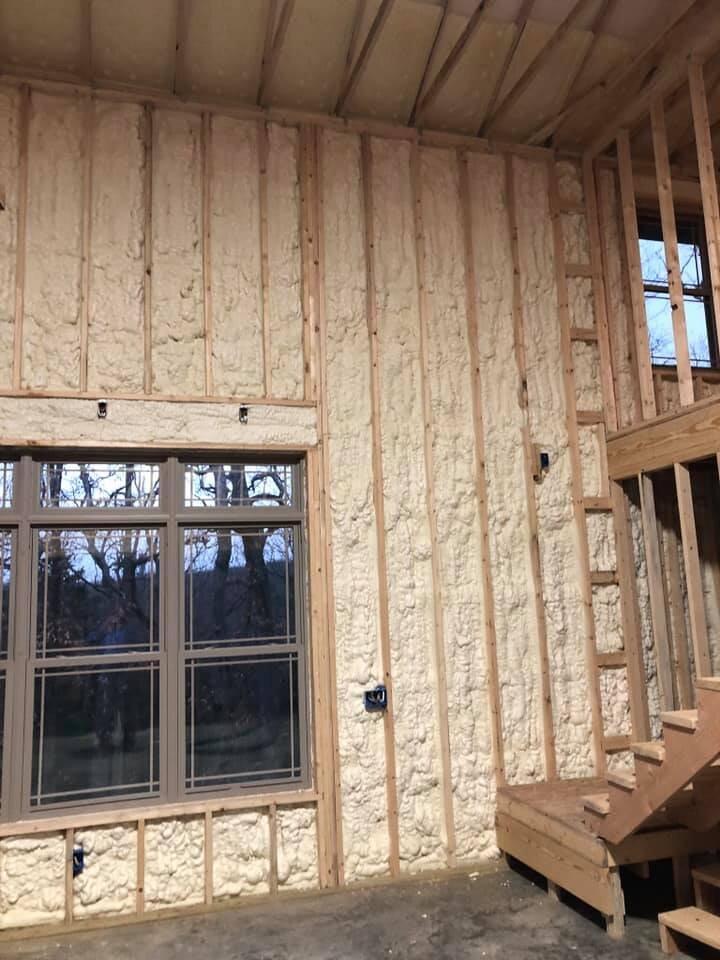 Barndominium vs Manufactured Home insulation