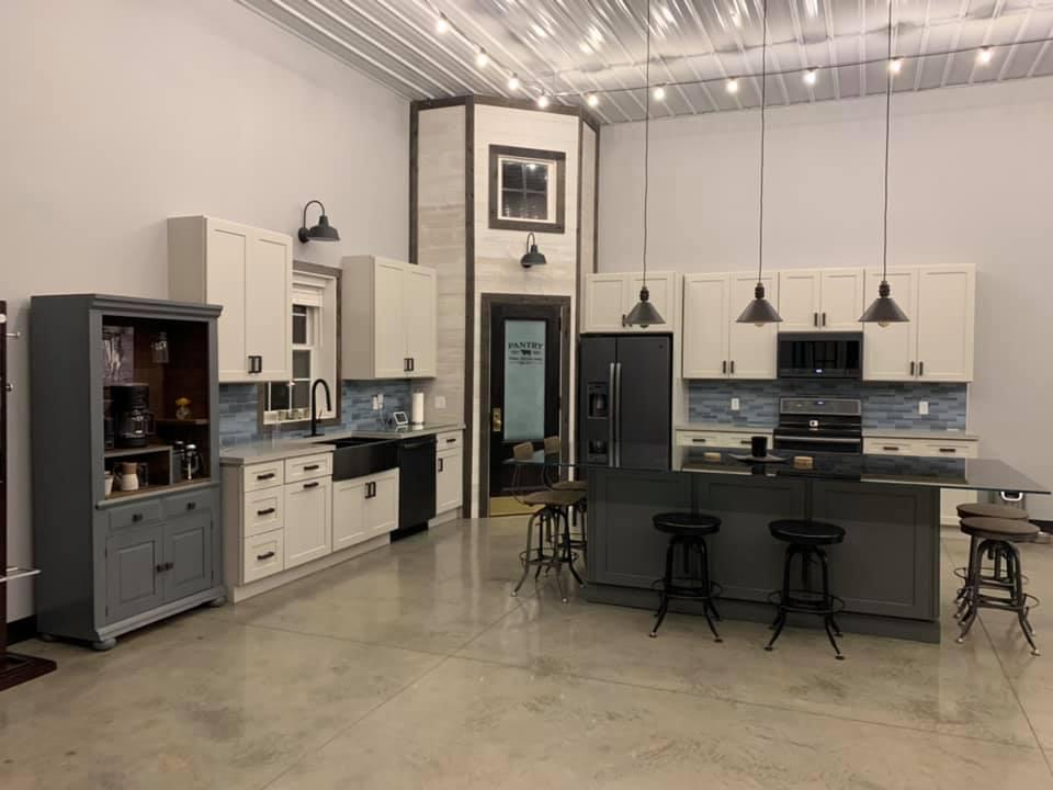 top 5 fancy barndominiums interior