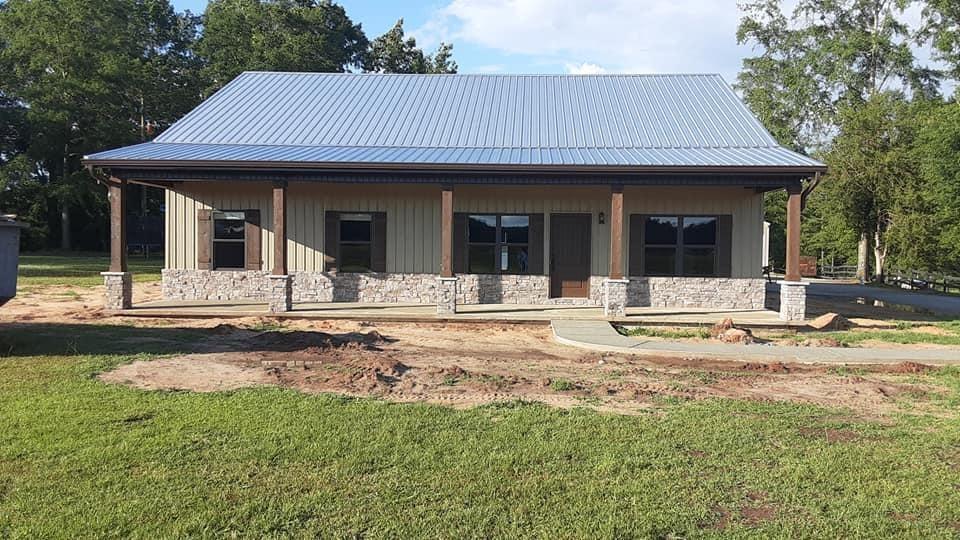 top places to build a barndominium Alabama
