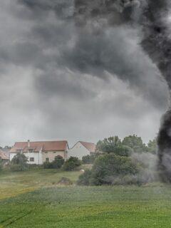 Are Barndominiums Hurricane-Prof?
