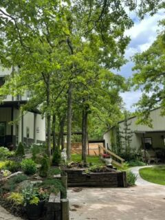 Abla Family Oklahoma Barndominium