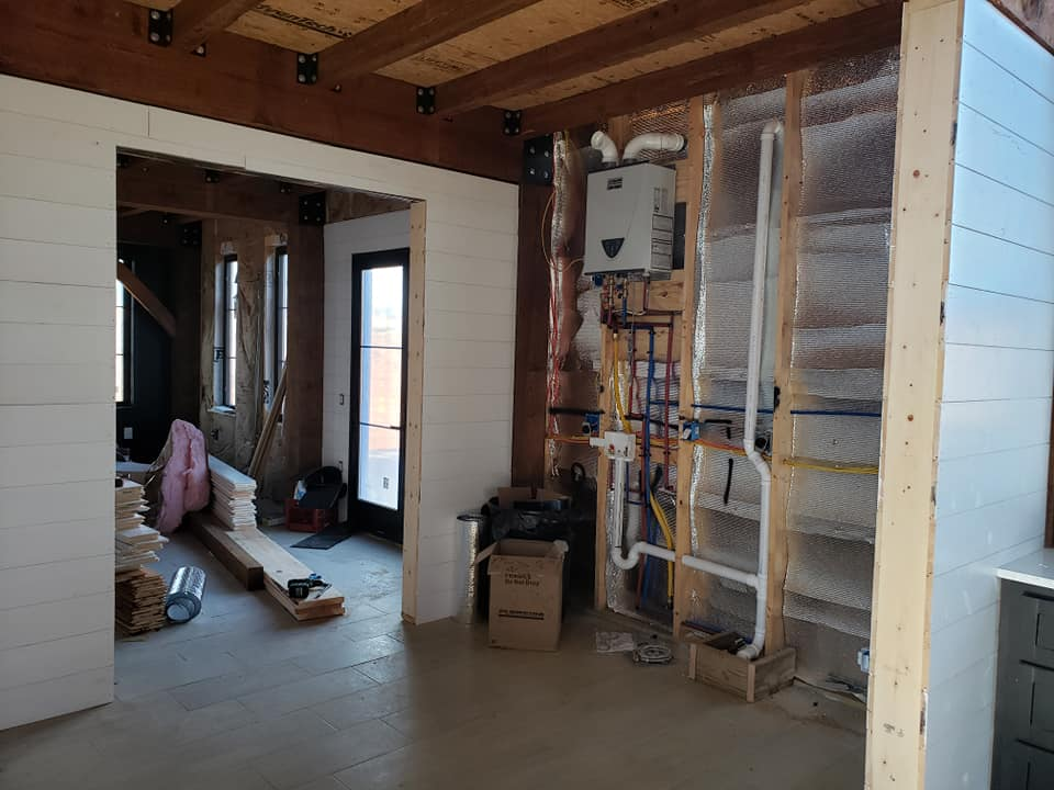 installing the utilities