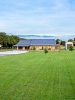 Are Barndominiums Worth It