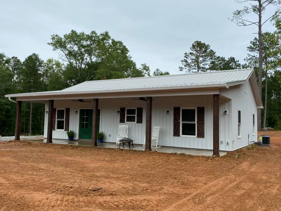 How Much Does a 30x40 Concrete Slab Cost when building a barndominium?