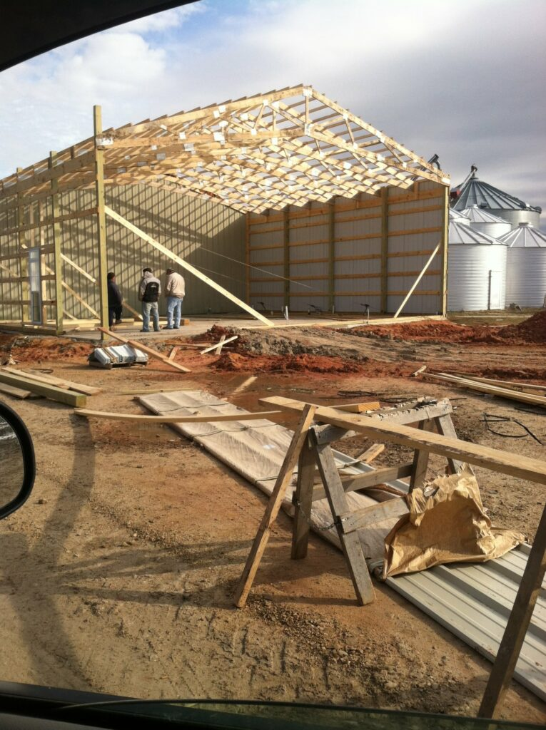 How Much Does a 20x30 Concrete Slab Cost?