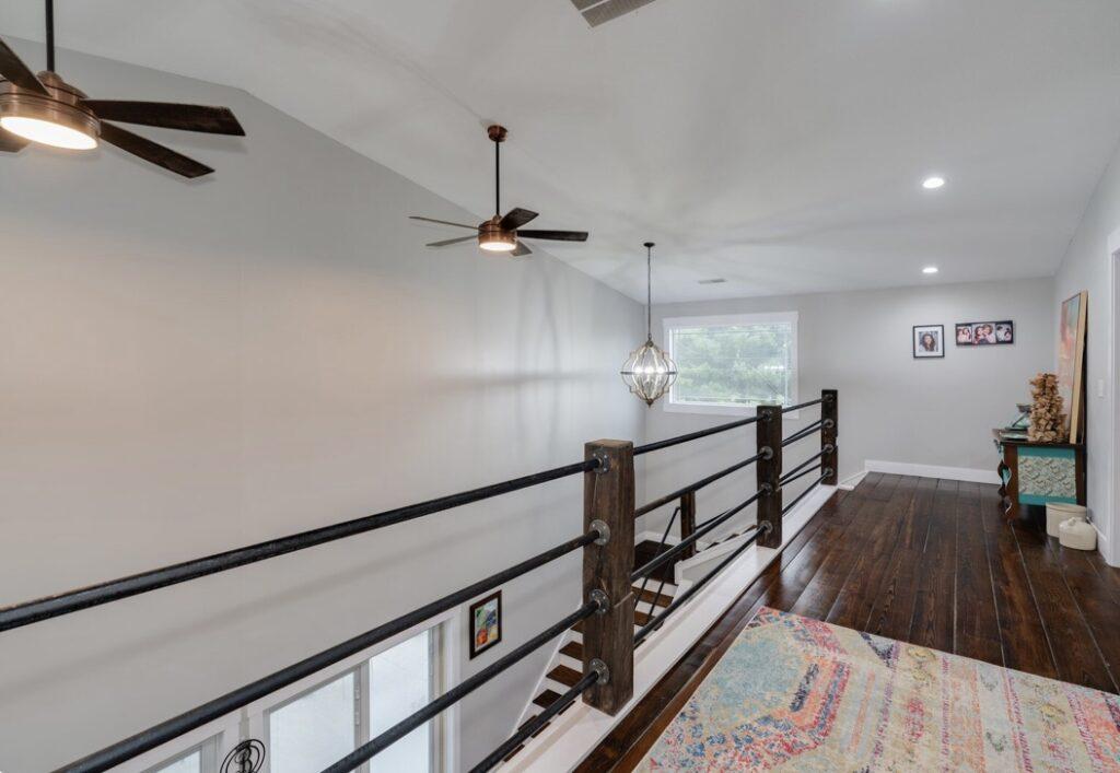 Barndominium Second Floor